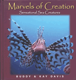 Marvels of Creation: Sensational Sea Creatures