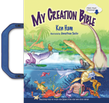 Creation Bible