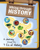Hiking Through History: Single copy