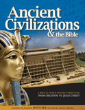 History Revealed: Ancient Civilizations & the Bible - Student Manual