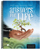 Answers for Life - Participant Workbook: 5-pack