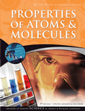 God's Design for Chemistry & Ecology: Properties of Atoms and Molecules