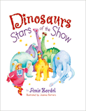 Dinosaurs: Stars of the Show