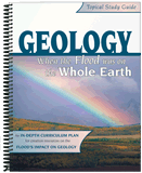 Geology Topical Study Guide