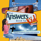 The Answers Book for Kids, Volume 4