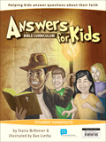 Answers for Kids Student Handout Set: 5 sets