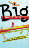Big Book of History: Hardcover