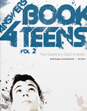 Answers Book For Teens - Vol 2