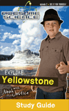Awesome Science: Explore Yellowstone: Guide
