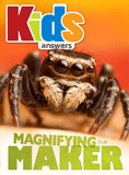 Kids Answers Mini-magazine - Vol. 9 No. 2