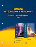 PLP: Intro to Meteorology & Astronomy