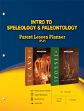 PLP: Intro to Speleology & Paleontology