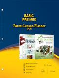PLP: Basic Pre-Med
