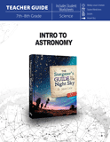 Intro to Astronomy Teacher Guide