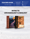 Intro to Archaeology & Geology (Teacher Guide)