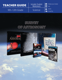 PLP: Survey of Astronomy