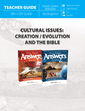 PLP: Cultural Issues: Creation/Evolution and the Bible