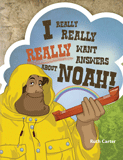I Really, Really, Really Want Answers About Noah!