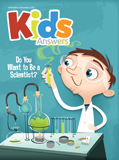 Kids Answers Mini-magazine - Vol. 12 No. 6