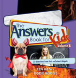 The Answers Book For Kids, Volume 8