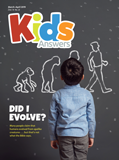 Kids Answers Mini-magazine - Vol. 14 No. 2