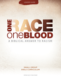 One Race, One Blood Curriculum - Leader Guide: Single copy