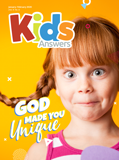 Kids Answers Mini-magazine - Vol. 15 No. 1