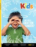 Kids Answers Magazine - Vol. 15 No. 4