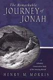 The Remarkable Journey of Jonah