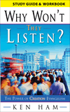 Why Won't They Listen? Study Guide