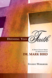 Defending Your Faith Student Workbook: Single copy