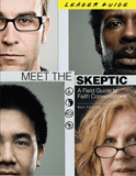 Meet the Skeptic - Leader's Guide