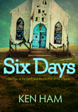 Six Days book