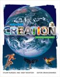 Wonders of Creation Book