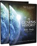 Is Genesis History? Bible Study