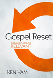 Gospel Reset: Book