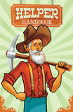 Gold Rush VBS: Helper Handbook: Pack of 10