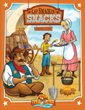 Gold Rush VBS: Lip-Smackin' Snacks