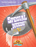 Gold Rush VBS: Teacher's Guides: Special needs supplement