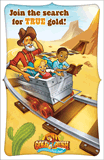 Gold Rush VBS: Bulletin Inserts: Pack of 20