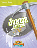 Gold Rush VBS: Teacher's Guides: Junior