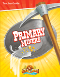 Gold Rush VBS: Teacher's Guides: Primary