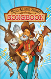 Gold Rush VBS: Sing-Along Songs Songbook: 10 booklets