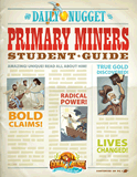 Gold Rush VBS: Student Guides: NKJV: Primary (ages 6-9)