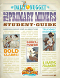 Gold Rush VBS: Student Guides: NKJV: Pre-primary (ages 4-6)