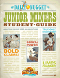 Gold Rush VBS: Student Guides: KJV: Junior (ages 9-12)