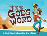 Gold Rush VBS: Devotional