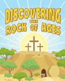 Gold Rush VBS: Discovering the Rock of Ages: Pack of 10