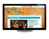 Gold Rush VBS: Web Manager