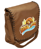 Gold Rush VBS: Storage Bag